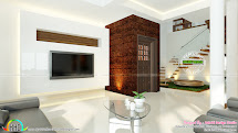 Interior Wall Cladding Design