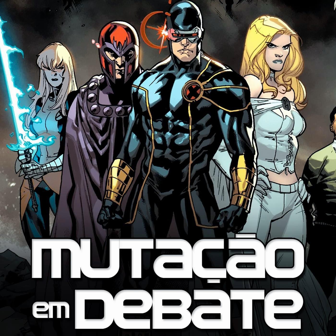 Mutação em Debate
