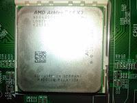 Двухъядерные процессоры AMD Athlon 64 X2