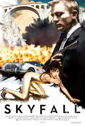 2012 Blockbuster, Skyfall 007
