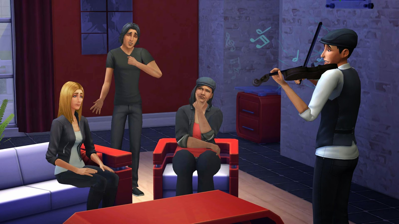 Allt Om Sims