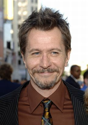 Gary Oldman HairStyle (Men HairStyles) - Men Hair Styles Collection