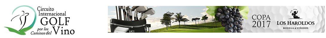 Circuito Internacional de Golf por los Caminos del Vino - Copa Los Haroldos - Ruta de la Yerba Mate