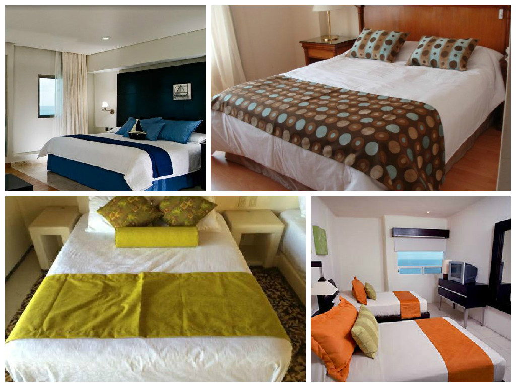 Equipamiento hotelero peru sabanas hoteleras sabanas - Pie de cama ...