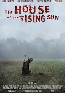 The House of the Rising Sun