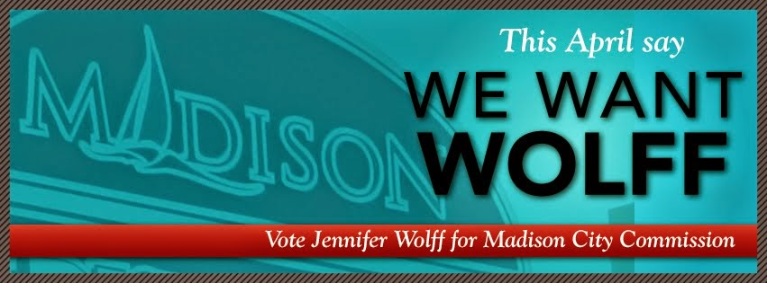 We Want Wolff
