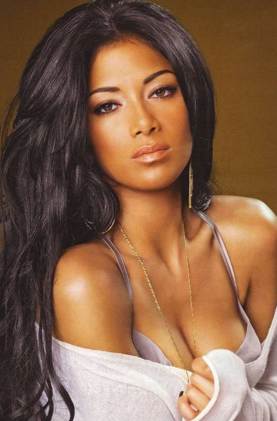 Nicole Scherzinger Hot Latest picture