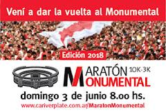 La Maraton de River Plate