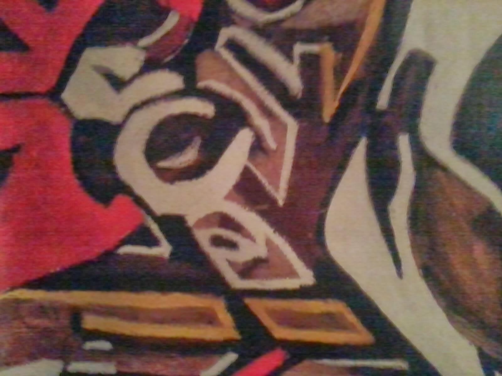 artiste peintre montpellier - Clef de legende