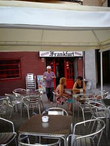 FRANKFURT UNICS