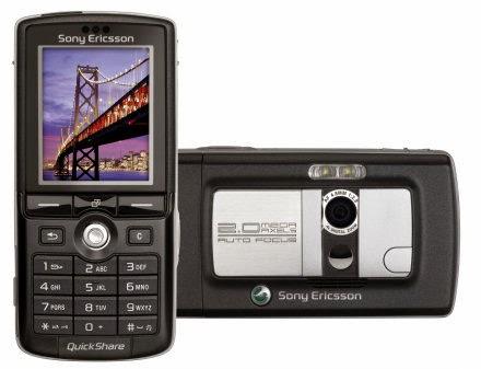 Sony K750i giá 300K | Bán điện thoại Sony Ericsson K750i cũ giá rẻ tại Hà Nội
