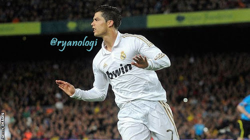 Prediksi Real Madrid vs Bayern Munchen leg 2 Semifinal 26 April 2012