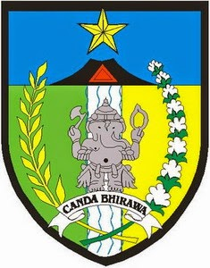 daftar alamat kantor bupati di provinsi jawa timur