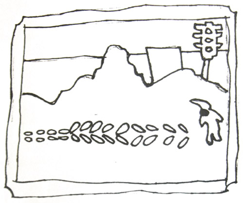 ezra jack keats coloring pages - photo#2