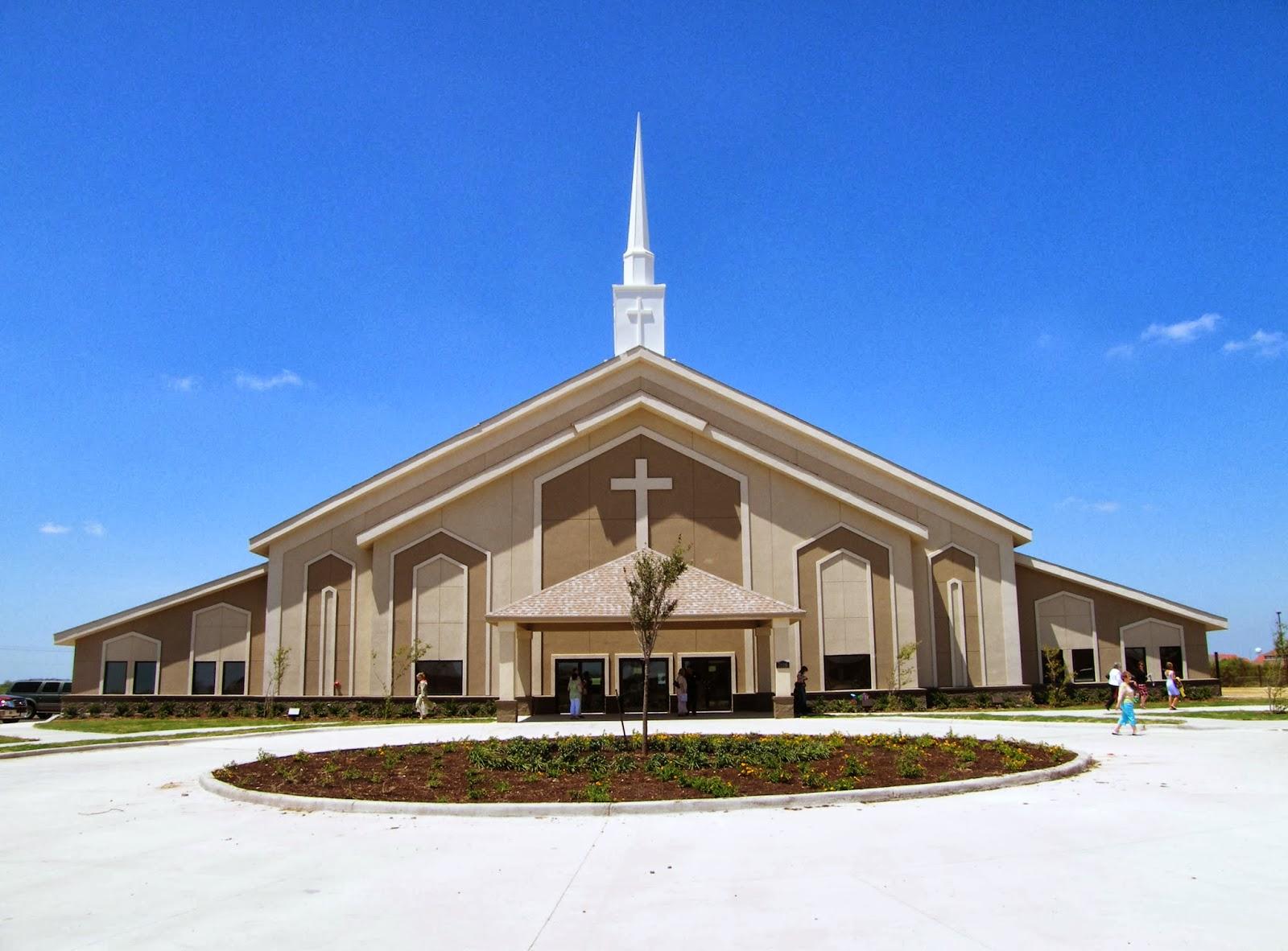Foto gereja kristen protestan 85