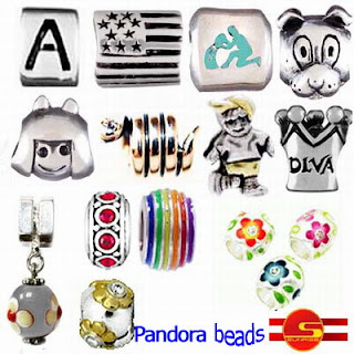 Pandora Jewelry Picture