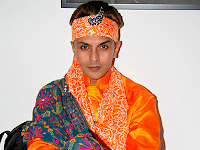 Imam Siddique in Bigg Boss 6