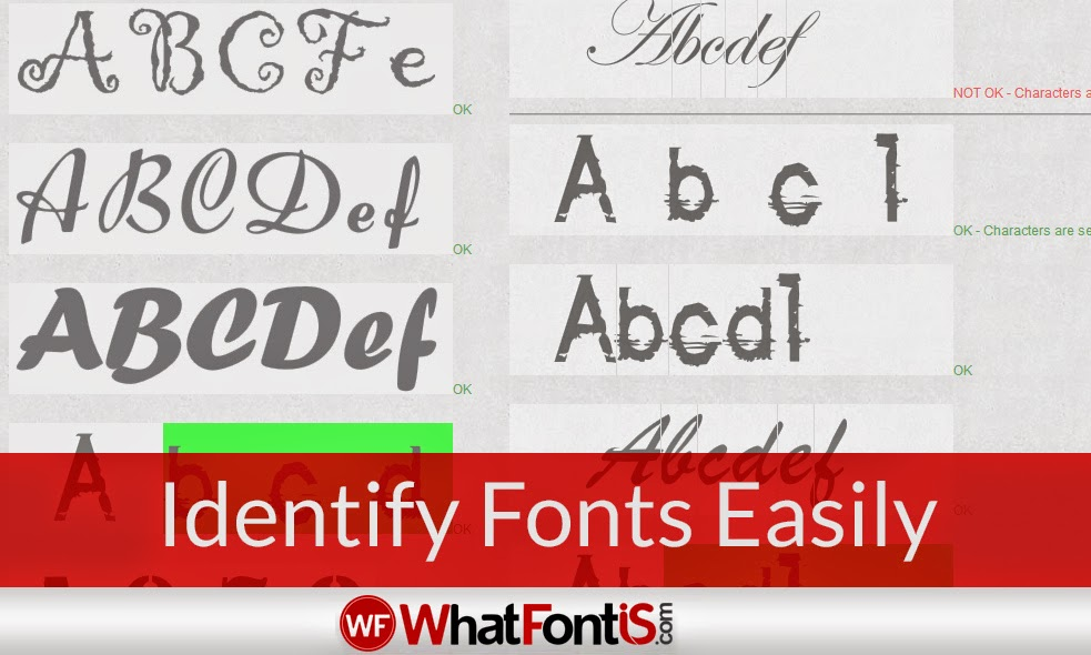 How You Can Identify Any Font In Just A Few Steps - Softarea