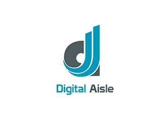 7. Diginatl Aisile Logo