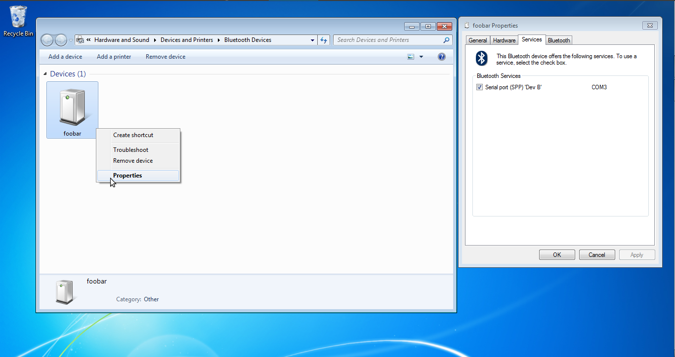stm32 virtual com port driver windows 10 download