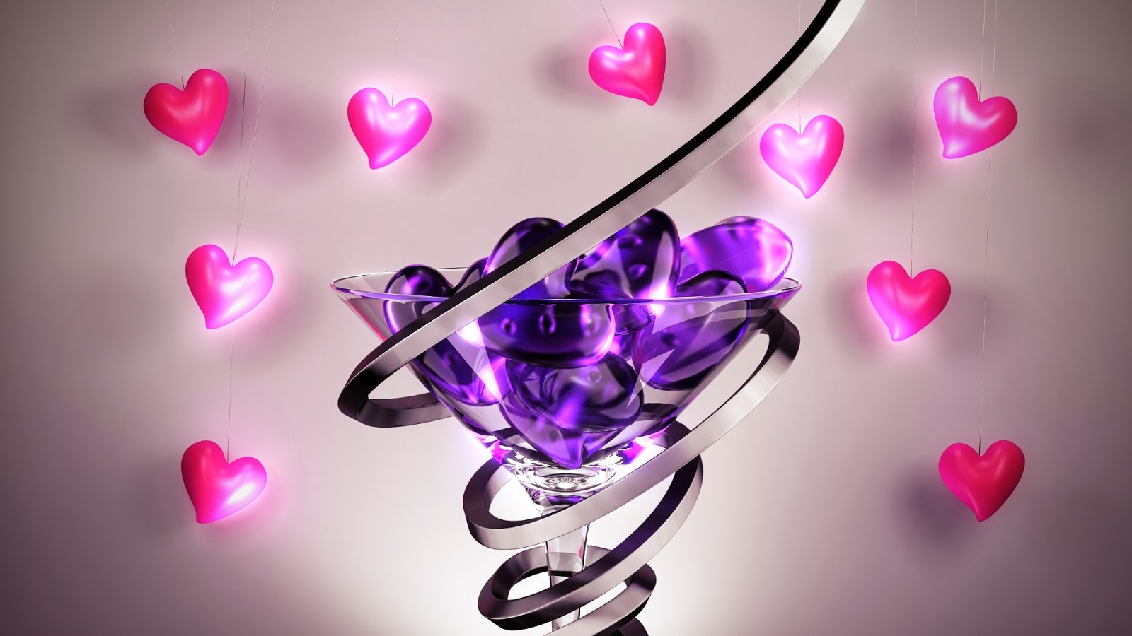 Suerte de corazones