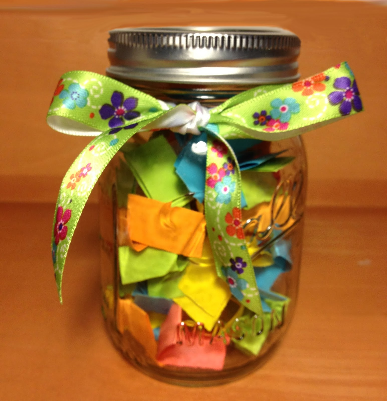Inspirational Quotes In A Jar. QuotesGram