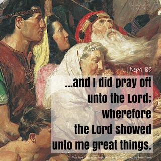 1 Nephi 18:3