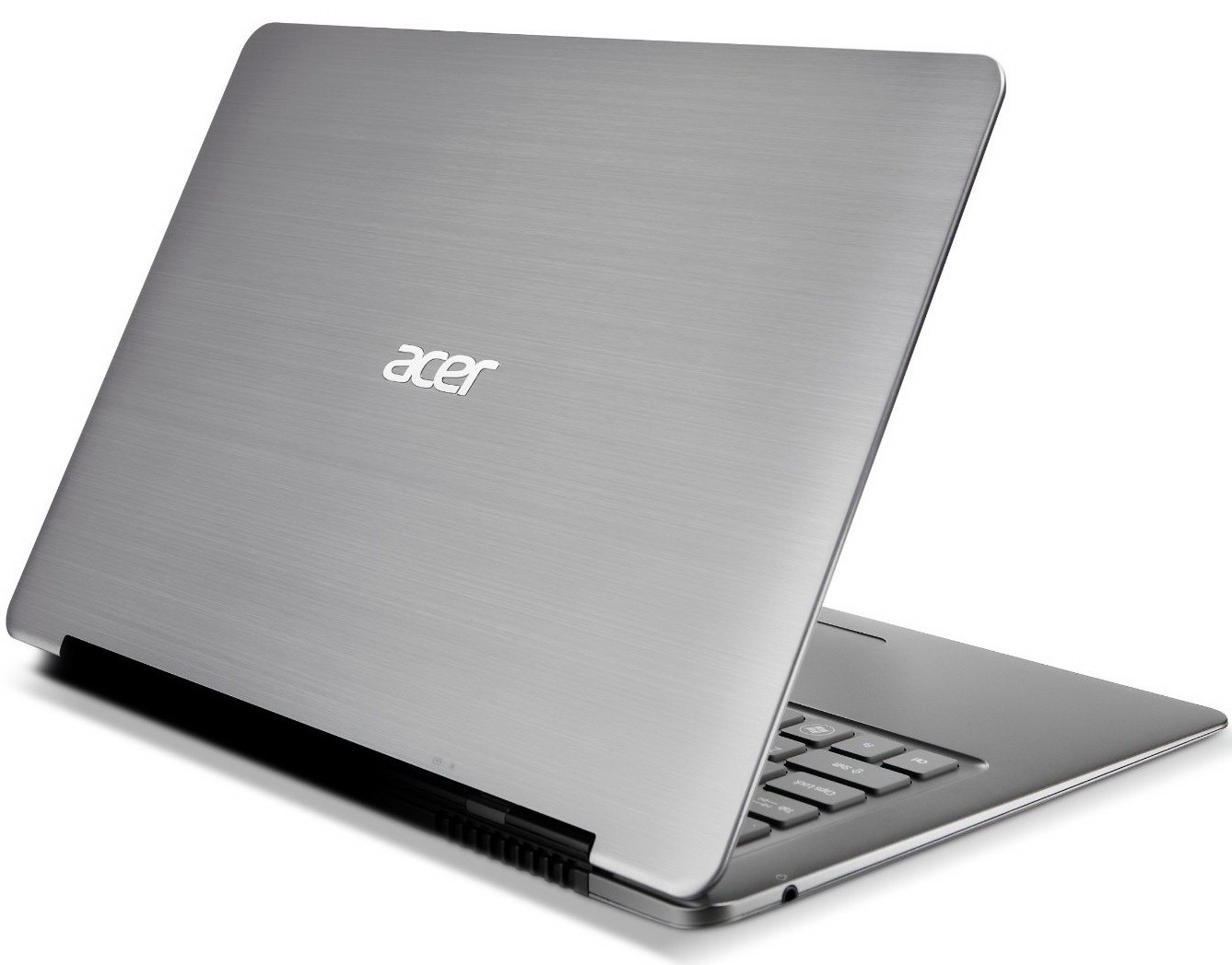 "Acer Aspire S3-951-6646 Ultrabook with 13.3"" HD Display ..."
