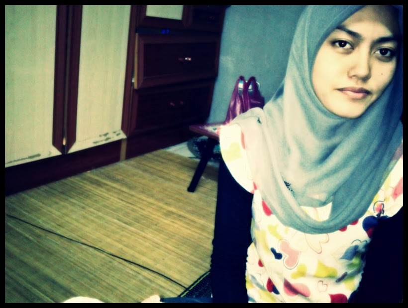 ini blog fatin farhana