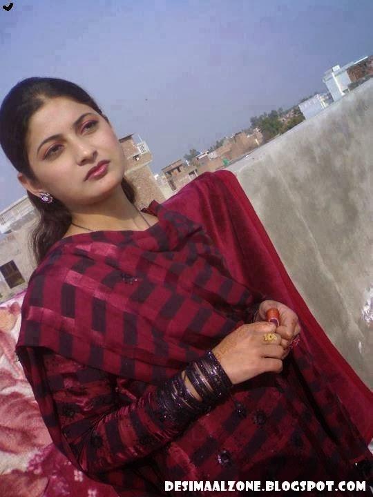 Desi Home Girls