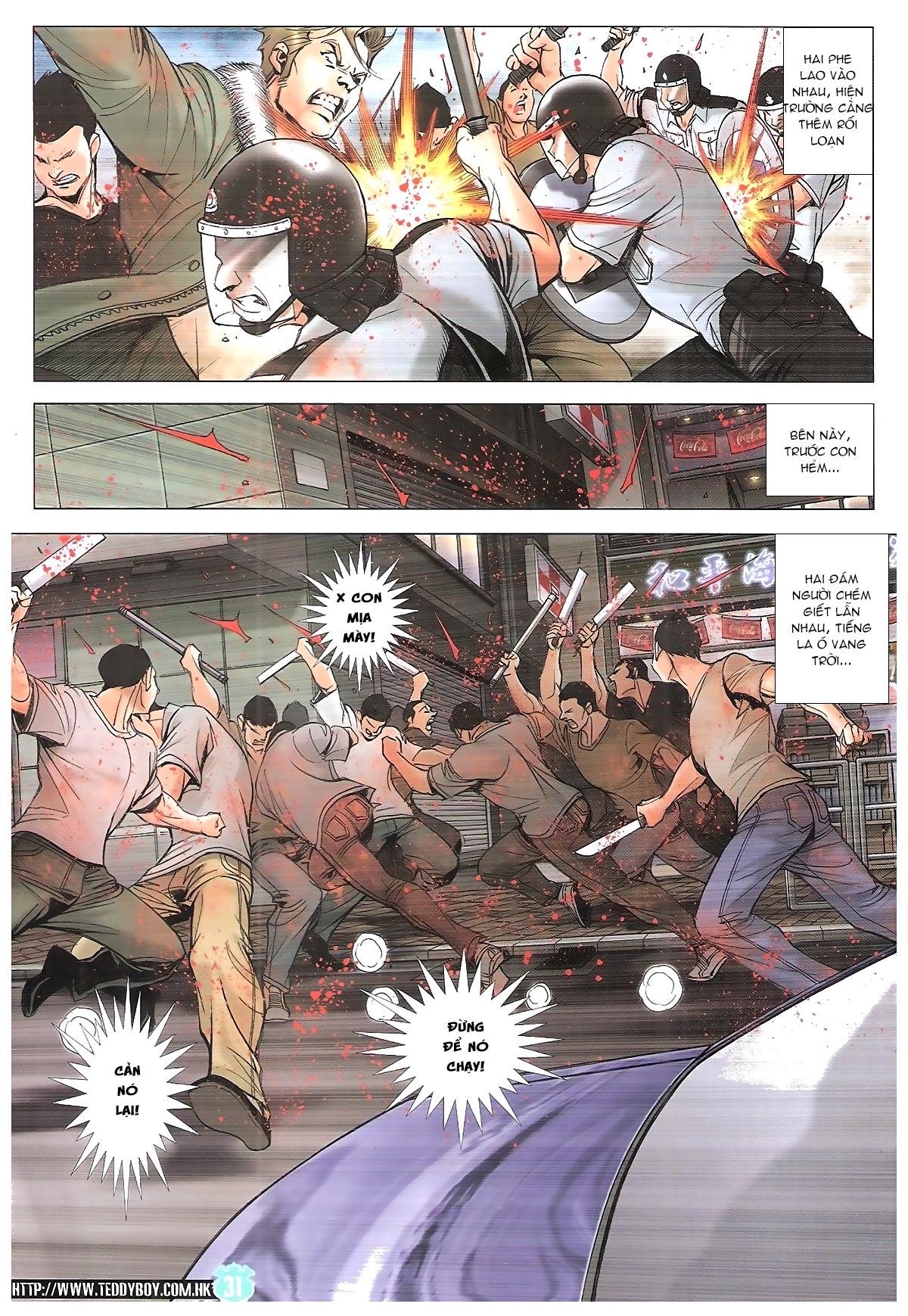 Người Trong Giang Hồ Chap 1926 - Next Chap 1927