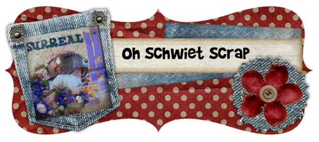 Oh Schwiet Scrap