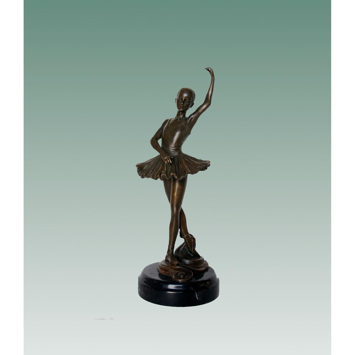 esculturas modernas: