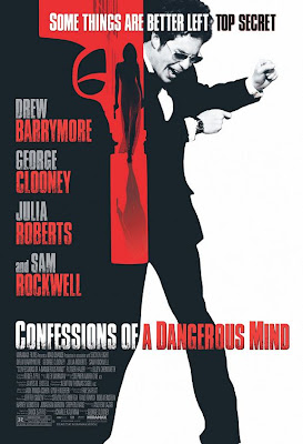 Watch Confessions of a Dangerous Mind 2002 BRRip Hollywood Movie Online | Confessions of a Dangerous Mind 2002 Hollywood Movie Poster