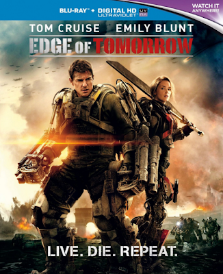 Edge of Tomorrow 2014 BDRip