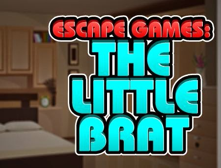 123Bee Escape Games The Little Brat
