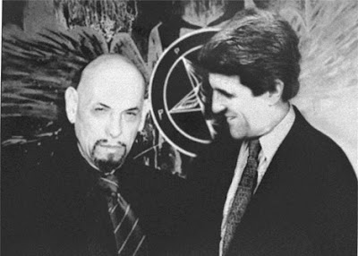 anton lavey john kerry skull and bones