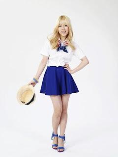Biodata lengkap Min Do hee