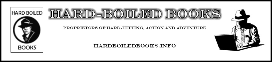 Hard-Boiled Books