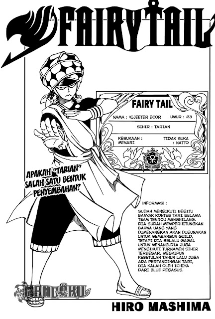Baca Komik Fairy Tail 272 Bahasa Indonesia