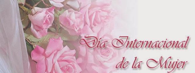 Frases De Feliz Día Internacional De La Mujer: Día Internacional De La Mujer