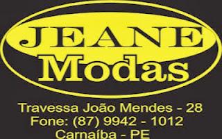 Jeane Modas