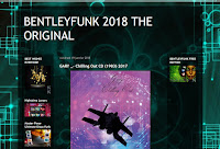 BENTLEYFUNK 2018 THE ORIGINAL