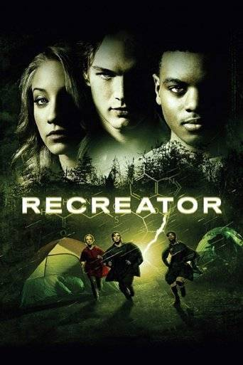 CLONED: The Recreator Chronicles (2012) tainies online oipeirates