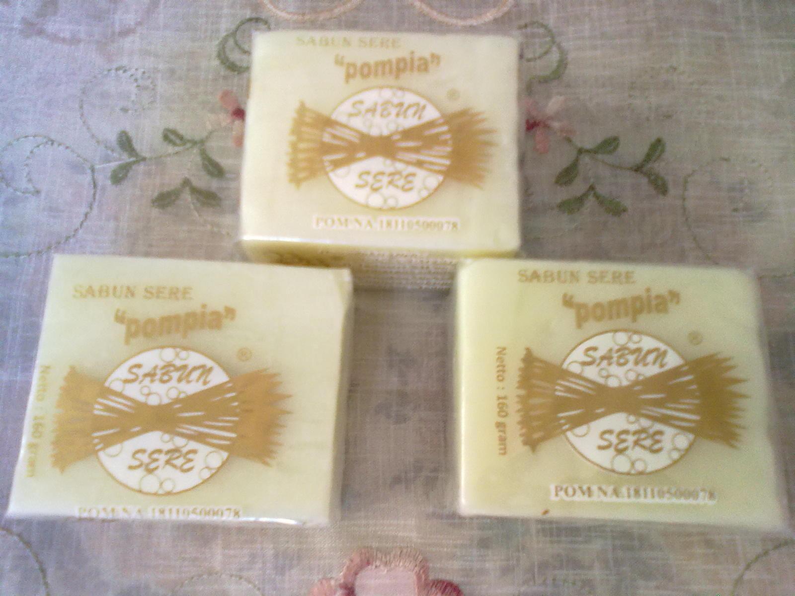 Sabun Sereh Herbal Soap Perawatan Kulit Daftar Harga Kecantikan Tashiru Sere Teratai Kotak Penghilang Bau Badan