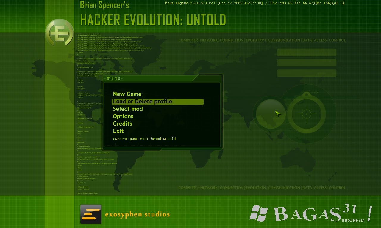 http://1.bp.blogspot.com/-9gNPg-AXkWs/Teb2clDx1gI/AAAAAAAAAFE/6SoOxw3Qt18/s1600/Hacker+Evolution1.bmp-ScreenShoot Hacker Evolution Untold Full Version