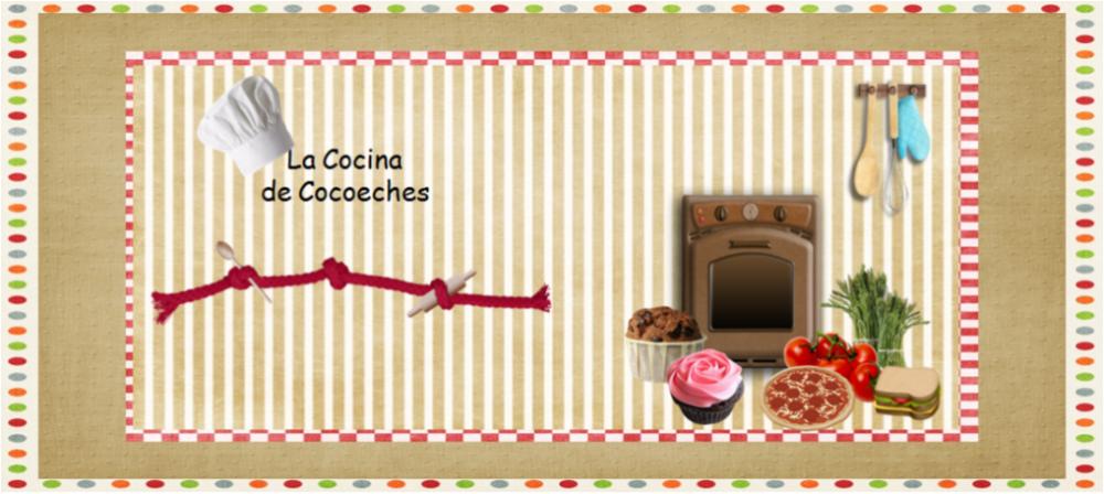 La Cocina de Cocoeches