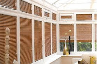 wooden blinds murah