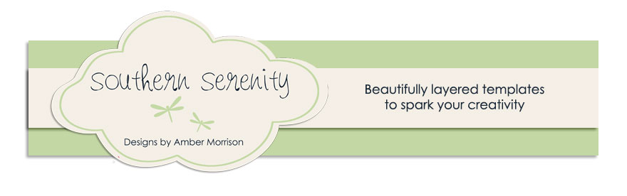 Southern Serenity Designs by Amber Morrison