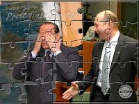 Funny photo Traian Basescu Politica externa